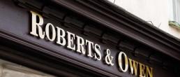 Roberts & Owen Premises
